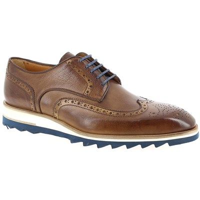 Flecs DERBIES MARRON Chaussure France_v15826