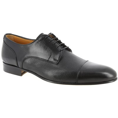 Flecs DERBIES NOIR Chaussure France_v15491