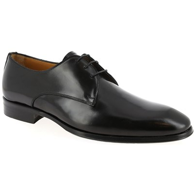 Flecs DERBIES NOIR Chaussure France_v15490