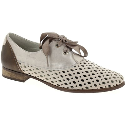 Dorking DERBIES GRIS Chaussure France_v8774
