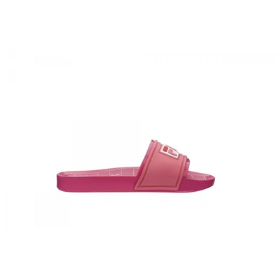 Melissa MULES ROSE Chaussure France_v5253