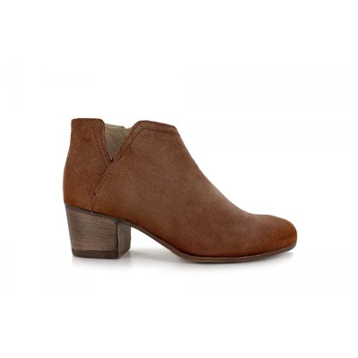 Manas BOTTINES MARRON