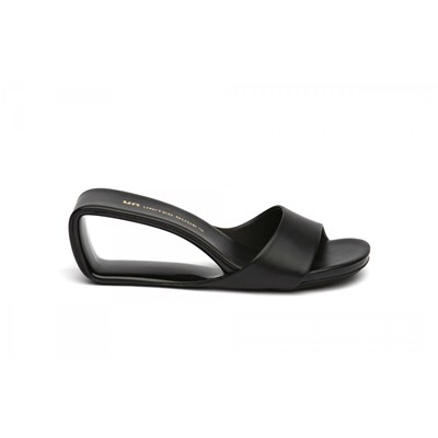 United Nude MULES NOIR Chaussure France_v15459