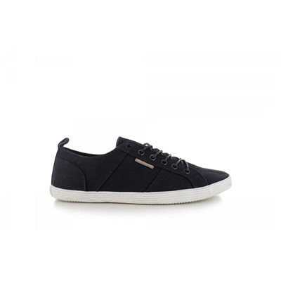 Ben Sherman BASKETS BASSES NOIR