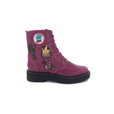 Chaussures Femme | Katy Perry BOTTINES BORDEAUX
