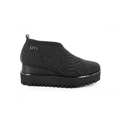 United Nude MOCASSINS NOIR Chaussure France_v14468