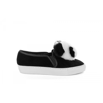 Katy Perry SLIPPERS NOIR Chaussure France_v10049