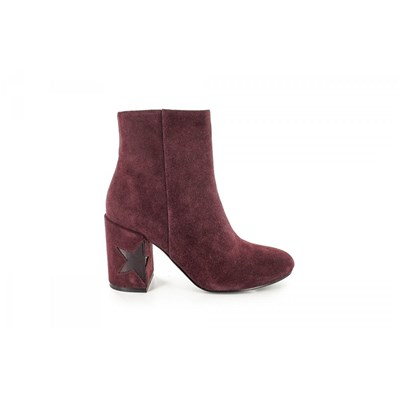 Bibi Lou BOTTINES BORDEAUX