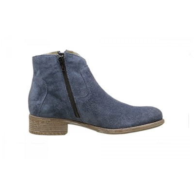 Manas BOTTINES BLEU