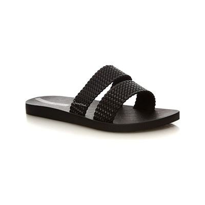 Ipanema CITY MULES NOIR Chaussure France_v1564
