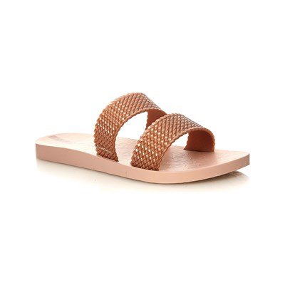 Ipanema CITY MULES ROSE CLAIR Chaussure France_v1565
