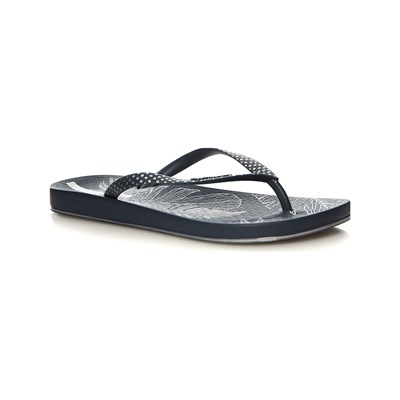 Ipanema ANAT NATURE III TONGS NOIR Chaussure France_v1194