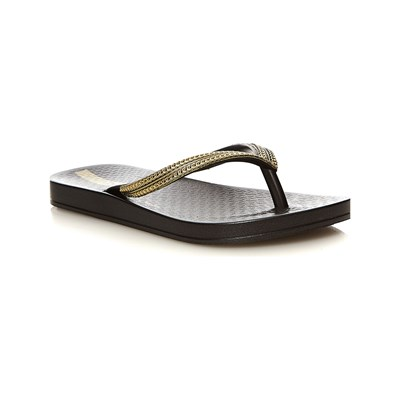 Ipanema MESH III TONGS NOIR Chaussure France_v1571