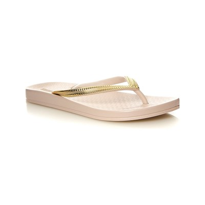 Ipanema MESH III TONGS BEIGE Chaussure France_v1570