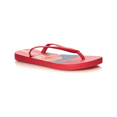 Chaussures Femme | Ipanema BOTANICALS TONGS ROSE