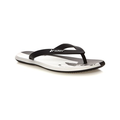 Rider BLOCKBUSTER TONGS BLANC Chaussure France_v2081