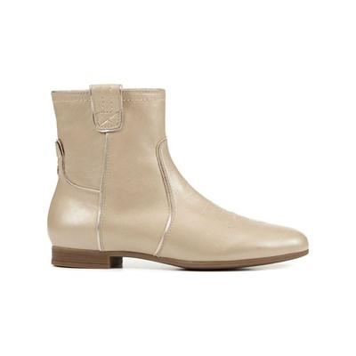 Geox Marlyna 3162299 Synthétique Bottines Taupe caOwq1za