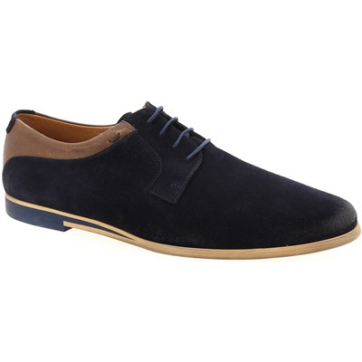 Kost EPIEU DERBIES BLEU MARINE Chaussure France_v10918