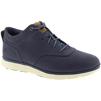 Timberland KILLINGTON DERBIES BLEU Chaussure France_v12835