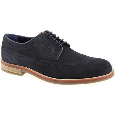 Eden Park DERBIES BLEU MARINE Chaussure France_v14622