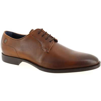 Eden Park LAUREN DERBIES COGNAC Chaussure France_v15494