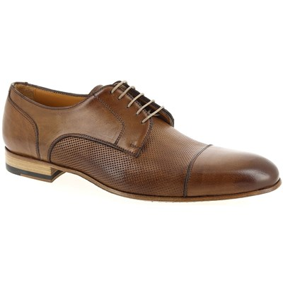 Flecs DERBIES MARRON Chaussure France_v15483