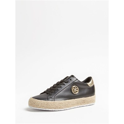 Guess MIRA SNEAKERS NOIR Chaussure France_v7077