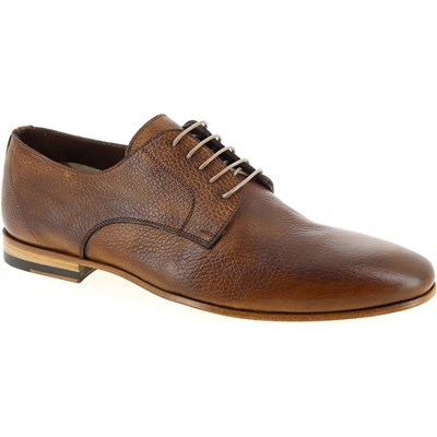 Flecs DERBIES COGNAC Chaussure France_v15479