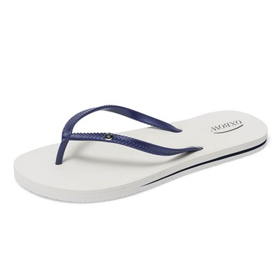Chaussures Femme | Oxbow VONG TONGS BLANC