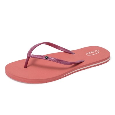Chaussures Femme | Oxbow VONG TONGS ROSE