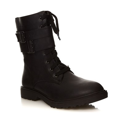 Moa MYSTIC DREAM BOOTS NOIR Chaussure France_v302