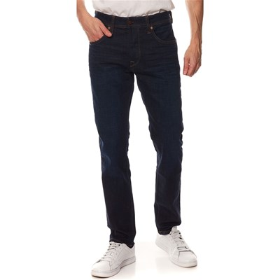 Pepe Jeans London STANLEY JEANS DRITTO BLU JEANS