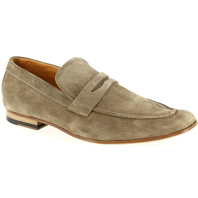 Flecs MOCASSINS TAUPE Chaussure France_v15028