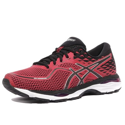 Chaussures Homme | Asics GEL CUMULUS 19 CHAUSSURES DE RUNNING ROUGE