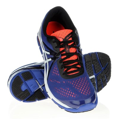 Asics CHAUSSURES DE RUNNING MULTICOLORE Chaussure France_v16381
