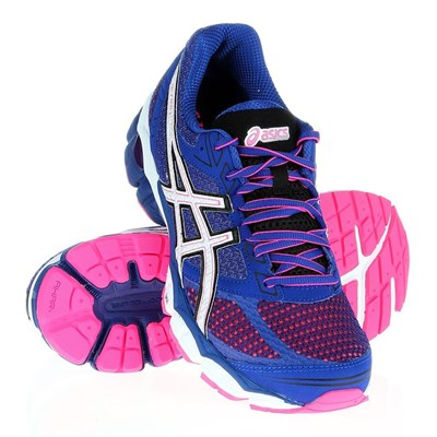 Asics CHAUSSURES DE RUNNING MULTICOLORE Chaussure France_v14860