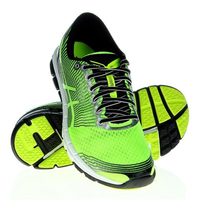 Asics GELLYTE33 CHAUSSURES DE RUNNING MULTICOLORE Chaussure France_v15351