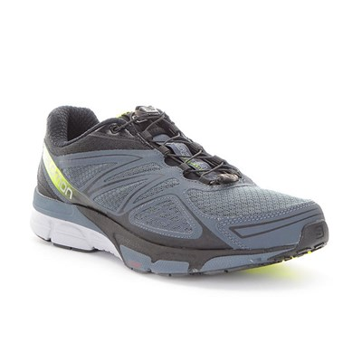 Salomon XSCREAM 3D CHAUSSURES DE RUNNING MULTICOLORE