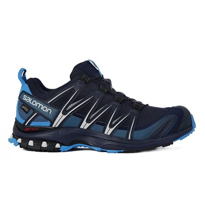 Salomon XA PRO 3D GTX CHAUSSURES DE RUNNING MULTICOLORE Chaussure France_v17548