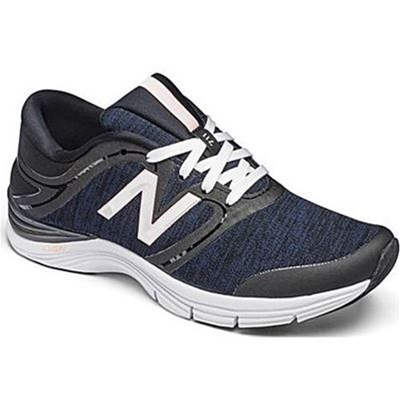 New Balance HEATHERED TRAINER CHAUSSURES DE RUNNING MULTICOLORE Chaussure France_v12834