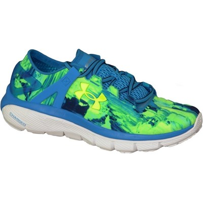 Under Armour SPEEDFORM FORTIS CHAUSSURES DE RUNNING MULTICOLORE Chaussure France_v15877