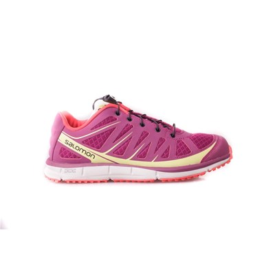 Salomon CHAUSSURES DE RUNNING ROSE