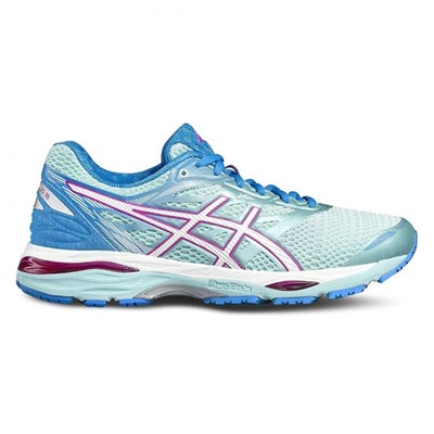 Asics GEL CUMULUS 18 CHAUSSURES DE RUNNING MULTICOLORE