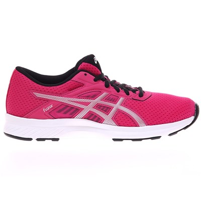 Asics FUZOR PINK CHAUSSURES DE RUNNING MULTICOLORE Chaussure France_v8164