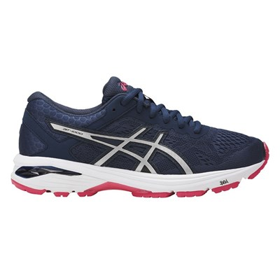 Asics GT 1000 6 CHAUSSURES DE RUNNING MULTICOLORE Chaussure France_v11164