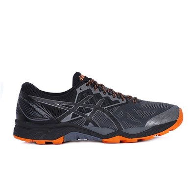 Asics GEL FUJITRABUCO CHAUSSURES DE RUNNING MULTICOLORE Chaussure France_v17692
