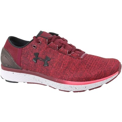Under Armour UA CHARGED BANDIT 3 CHAUSSURES DE RUNNING ROUGE Chaussure France_v16079