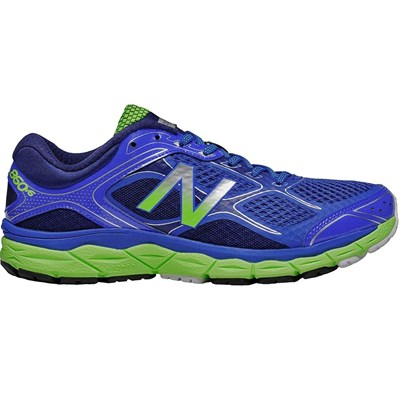 New Balance M860BB6 CHAUSSURES DE RUNNING MULTICOLORE