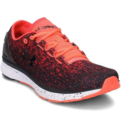 Under Armour UA CHARGED BANDIT 3 OMBRE CHAUSSURES DE RUNNING MULTICOLORE Chaussure France_v14958