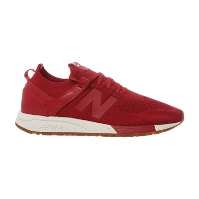 New Balance 247 CHAUSSURES DE RUNNING ROUGE Chaussure France_v14806